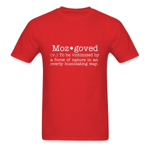 Mozgoved definition - Men's T-Shirt