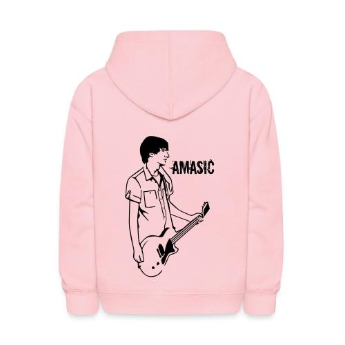 Amasic - Kids' Hoodie