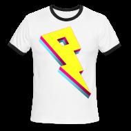 T-Shirts ~ Men's Ringer T-Shirt ~ Pandoric Ringer