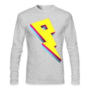 Pandoric American Apparel Long Sleeve - Men's Long Sleeve T-Shirt by Next Level