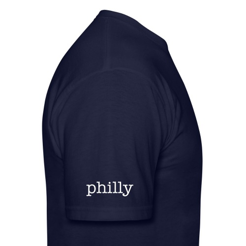 philly - Men's T-Shirt