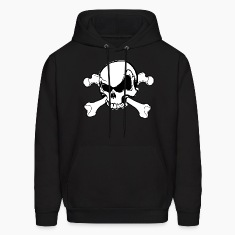 skull_crossbones Hoodies