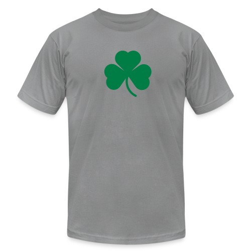 Tee Shirt - Men's Fine Jersey T-Shirt