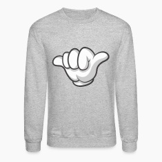 Jets and TGOD Taylor Gang Mickey Hands Long Sleeve Shirts