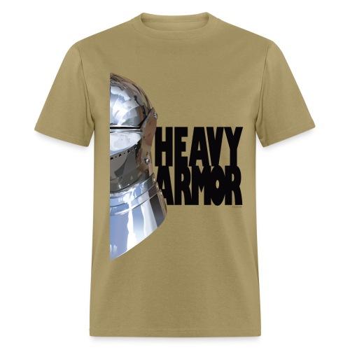 Full Armor Standard T - Men's T-Shirt