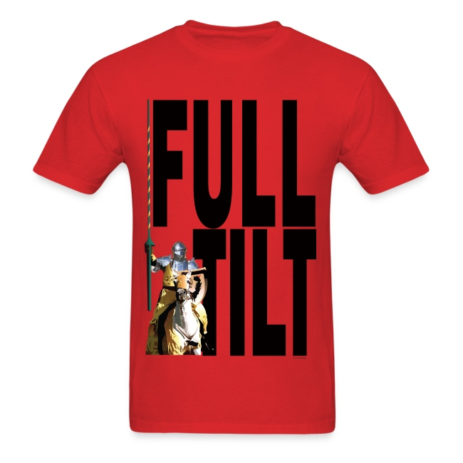 Full Tilt Standard Weight T