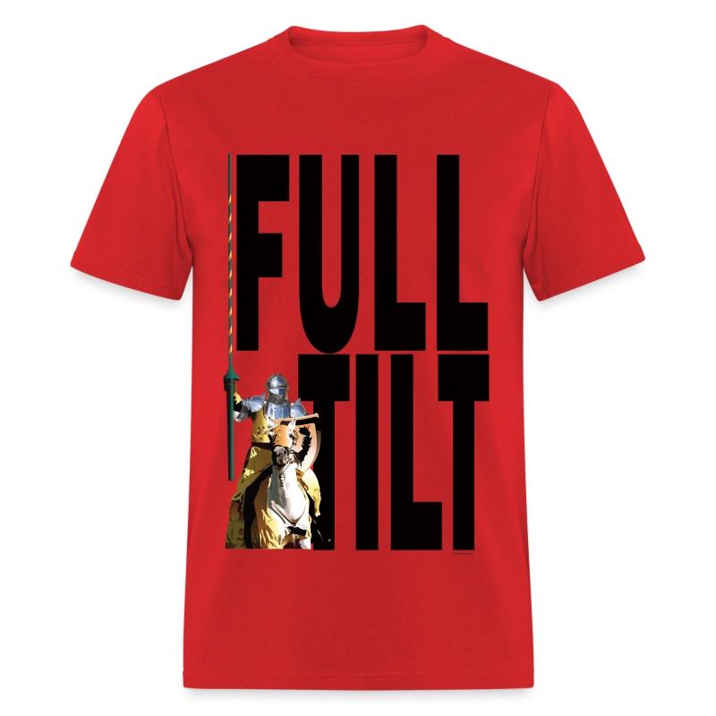 Full Tilt Standard Weight T - Men's T-Shirt