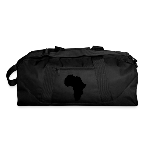 Afrik Duffle Bag - Duffel Bag
