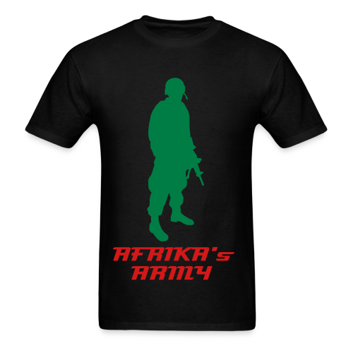 Army Tee - Men's T-Shirt