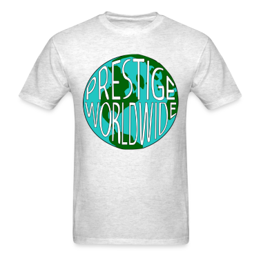 Prestige Worldwide Tee