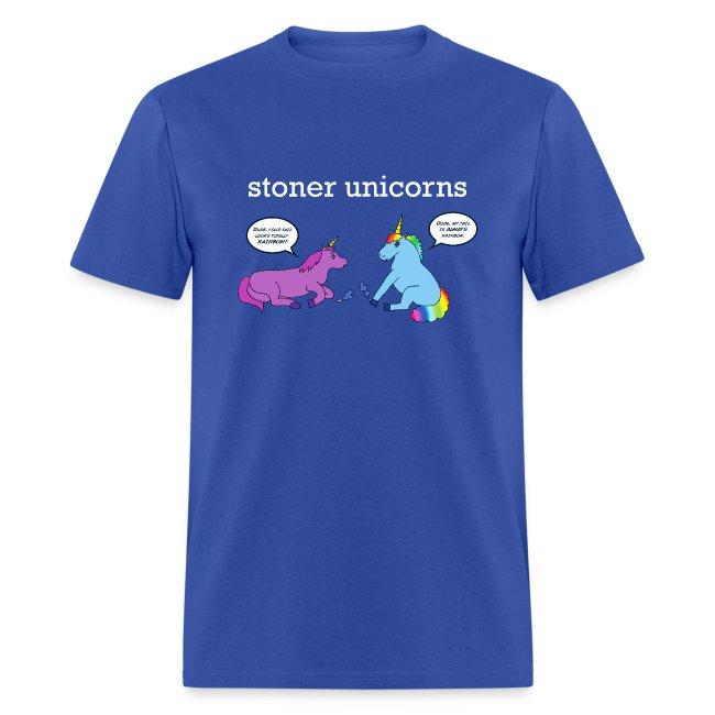 Stoner Unicorns