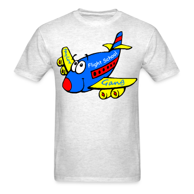 Taylor Gang Flight School T-Shirts - stayflyclothing.com