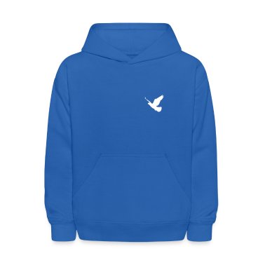 1 color - Dove Birds Flying Peace Freedom Nature Sweatshirts