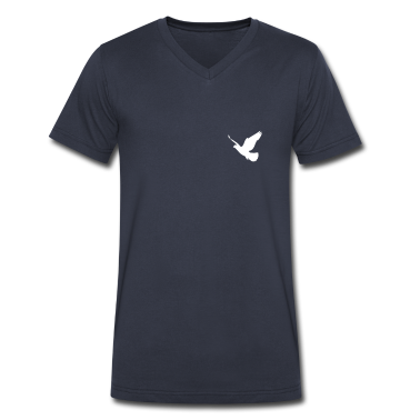 1 color - Dove Birds Flying Peace Freedom Nature T-Shirts