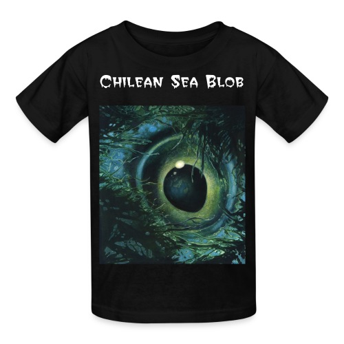 Kid's Blob Shirt - Kids' T-Shirt