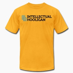 Intellectual Hooligan 2 (dd)++ T-Shirts