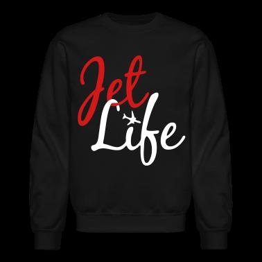 Jet Life Long Sleeve Shirts - stayflyclothing.com