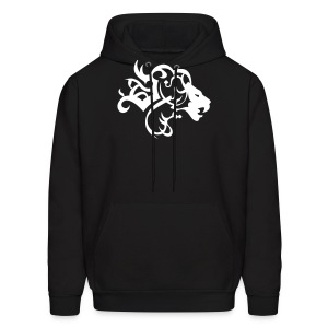 Persian Lion - Men's Hoodie