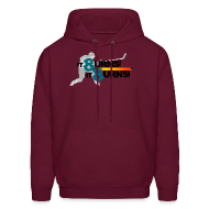 Hoodies ~ Men's Hoodie ~ Article 8717423
