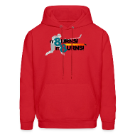 Hoodies ~ Men's Hoodie ~ Article 8717424