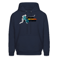 Hoodies ~ Men's Hoodie ~ Article 8717425