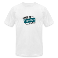 T-Shirts ~ Men's T-Shirt by American Apparel ~ Article 8717982