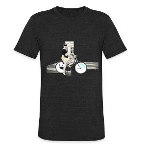 Tour de Force - Unisex Tri-Blend T-Shirt