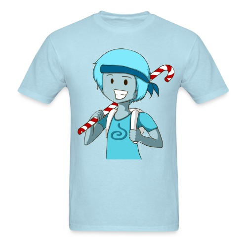 Men's InTheLittleFrost T-Shirt - Men's T-Shirt