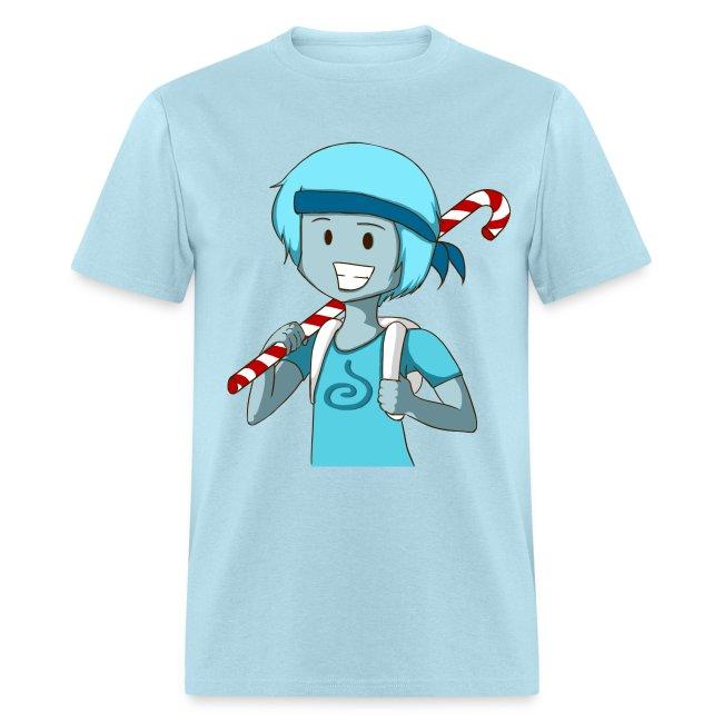 Men's InTheLittleFrost T-Shirt