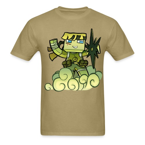 Men's Wondercraft Avatar T-Shirt - Men's T-Shirt