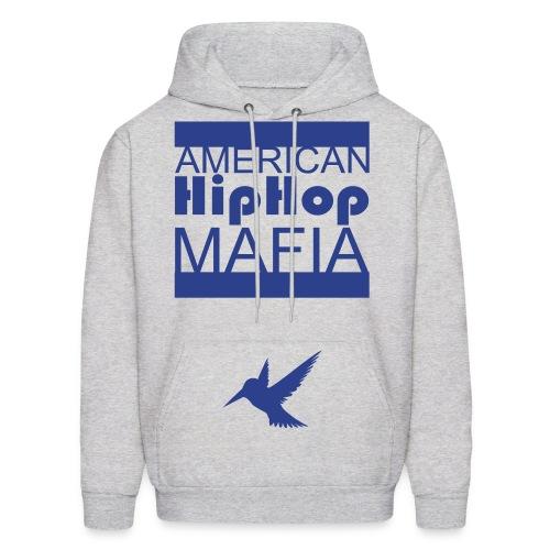 American Hip Hop Mafia - Men's Hoodie