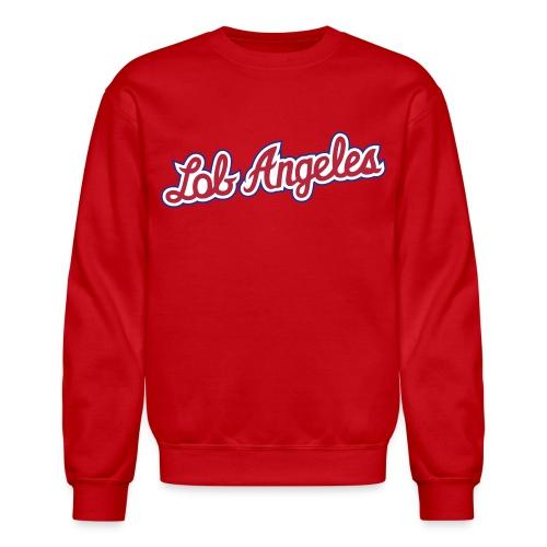 Lob Angeles - Lob City - Clippers - Crewneck Sweatshirt