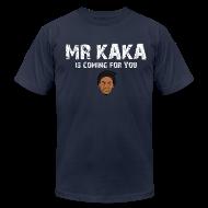 T-Shirts ~ Men's T-Shirt by American Apparel ~ MR KAKA Cartoon