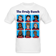 T-Shirts ~ Men's T-Shirt ~ The Brady Bunch