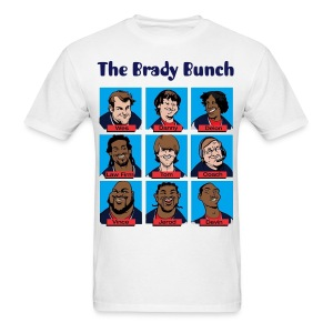 The Brady Bunch - Men's T-Shirt