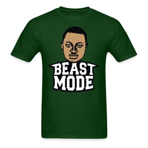 Shady Beast Mode Shirt - Men's T-Shirt