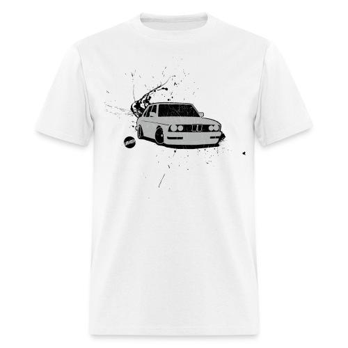 E28 I TEE · by LOWISH - Men's T-Shirt