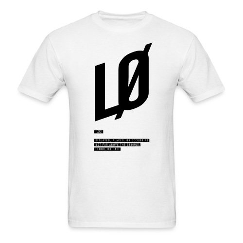 DEF OF LOW TEE · by LOWISH - Men's T-Shirt