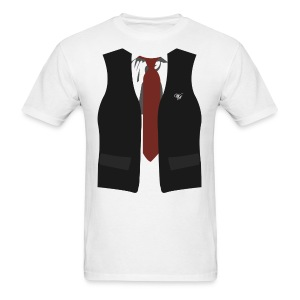 Hidari Shotaro Tee - Men's T-Shirt