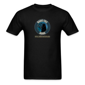RFS Logo (T-Shirt) - Men's T-Shirt
