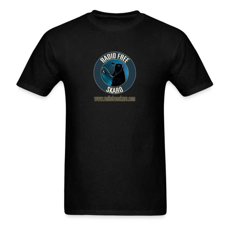 RFS Logo (T-Shirt) - Men's T-Shirt