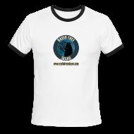 T-Shirts ~ Men's Ringer T-Shirt ~ RFS Logo (Ringer T-Shirt)