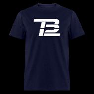 T-Shirts ~ Men's T-Shirt ~ TB12 - Official Shirt of