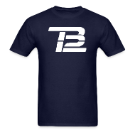 T-Shirts ~ Men's T-Shirt ~ TB12 - Official Shirt of