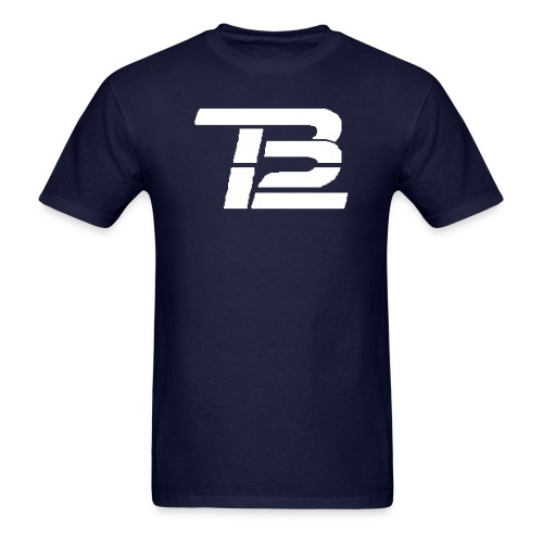TB12 - Official Shirt of  - Men's T-Shirt