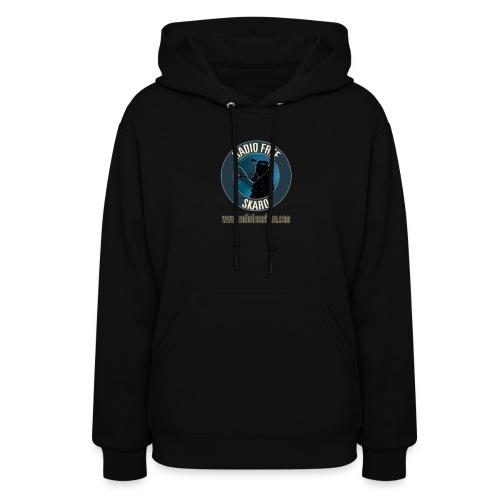 RFS Logo (Hooded Sweatshirt) - Women's Hoodie