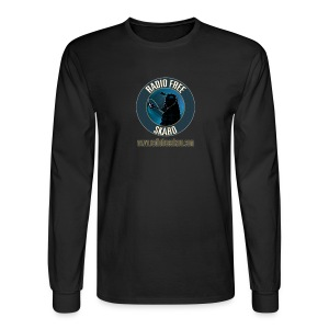 RFS Logo (Long Sleeve) - Men's Long Sleeve T-Shirt