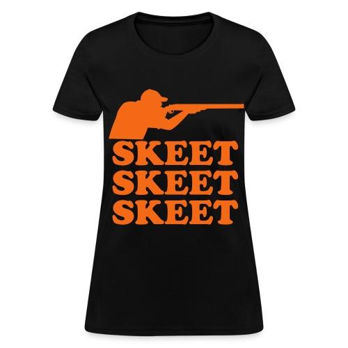 Skeet T-Shirt - Women's - Women's T-Shirt