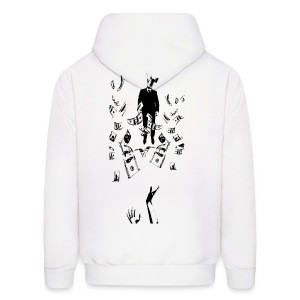 Share The Wealth - Men's Hoodie