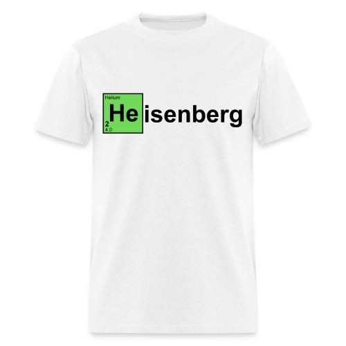 Breaking Bad - Men's T-Shirt